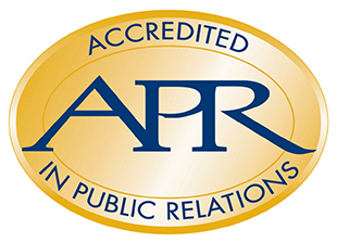 Accreditation in Public Relations (APR)